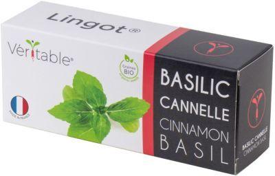 Veritable Recharge VERITABLE Basilic Cannelle BIO