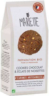 Marlette Preparation MARLETTE Bio pour Cookies ch