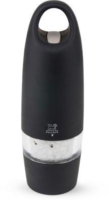 Peugeot Moulin à sel PEUGEOT Zest noir soft touc