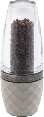 Cole & Mason Moulin à poivre COLE & MASON City 165 mm