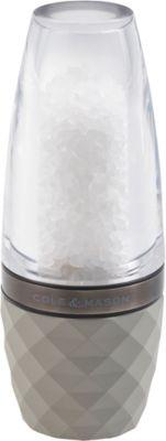 Cole & Mason Moulin à sel COLE & MASON City 165 mm