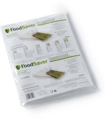 Food Saver Sac FOOD SAVER FSB3202 : 32 sacs - 3,78