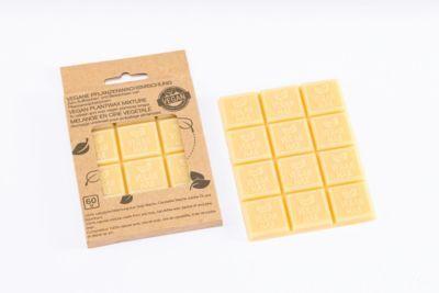 Nuts Cubes NUTS de cire Vegan pour emballage