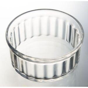 Pyrex ramequin PYREX verre 10cm - Publicité