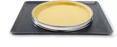 De Buyer Cercle DE BUYER a tarte inox 28 cm 3091.