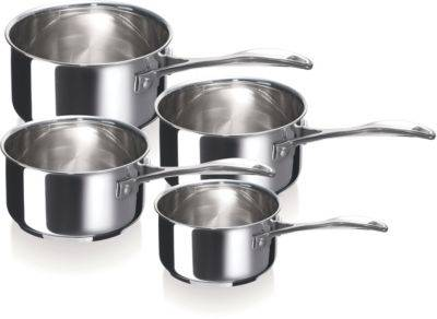 BEKA Set 4 casseroles chef 14/20cm - Be
