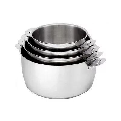 Kitchen Fun SET KITCHEN FUN Move On 4 casseroles dia