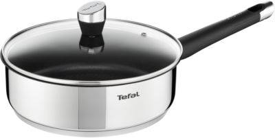 Tefal Sauteuse TEFAL Emotion inox induction di