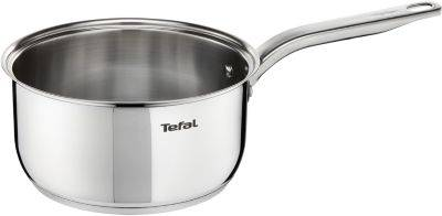 Tefal Casserole TEFAL Intuition inox 18 cm ind