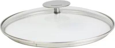 Cristel Couvercle CRISTEL Platine verre 18 cm