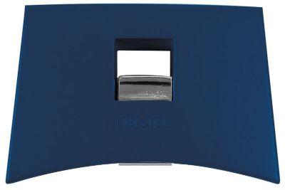Cristel Anse CRISTEL Mutine amovible encre bleue