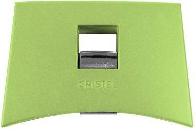 Cristel Anse CRISTEL Mutine amovible vert tilleu