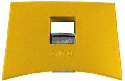 Cristel Anse CRISTEL Mutine amovible jaune