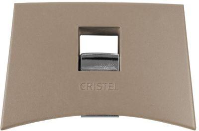 Cristel Anse CRISTEL Mutine amovible taupe
