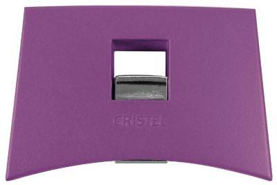 Cristel Anse CRISTEL Mutine amovible cassis