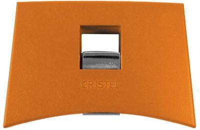Cristel Anse CRISTEL Mutine amovible orange