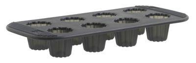 Mastrad moule MASTRAD 8 cannelés silicone