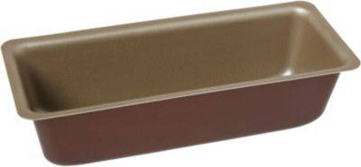 Essentielb moule ESSENTIELB à cake GUSTO 27cm - Alu