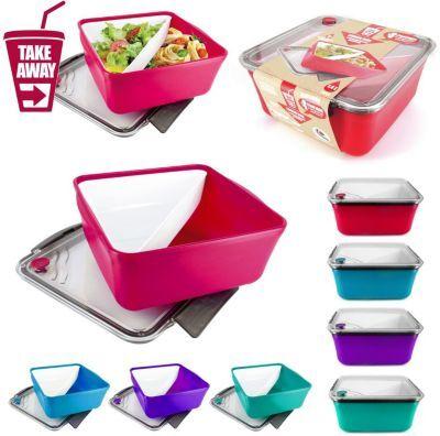 Take Away Lunch Box TAKE AWAY compartiment amovibl