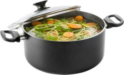 Greenpan Faitout GREENPAN Cambridge diam24cm/4.9L