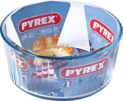 Pyrex moule PYREX à soufflé diam 21 cm Classic