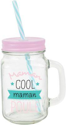 Cook Concept jar COOK CONCEPT Maman cool 45 cl