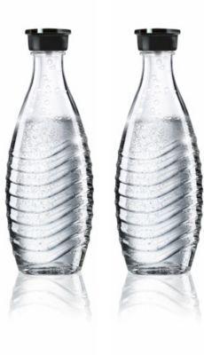 Sodastream BOUTEILLE SODASTREAM Pack de 2 carafes v