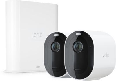 Arlo Caméra ARLO Pro 3 sans fil Kit de 2 cam