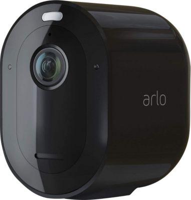Arlo Caméra ARLO Pro 3 Black supp sans fil VM