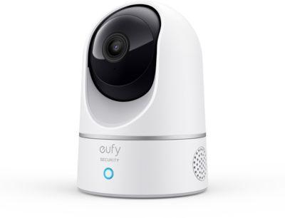 Eufy Caméra EUFY Eufy Indoor Cam 2K Pan and T