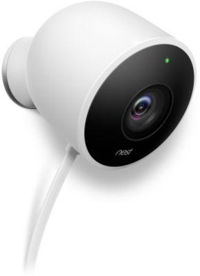 Nest Caméra NEST Cam Outdoor