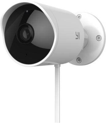 YI Caméra YI Extérieur 1080p vision nocturn