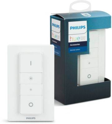 Philips Télécommande PHILIPS Hue Dimmer switch