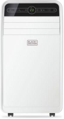 Black Et Decker Clim BLACK ET DECKER BXAC12001E