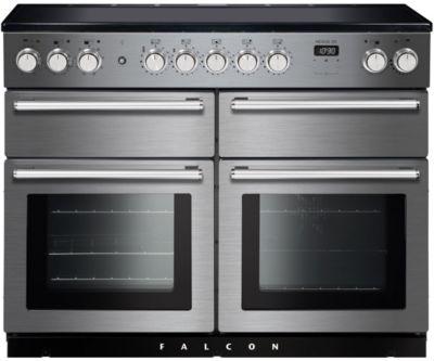 Falcon Grde Cuisine FALCON NEXUS SE 110 CM INOX