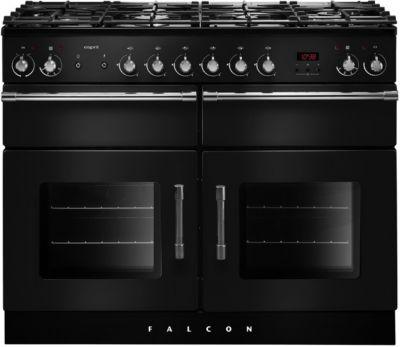 Falcon Grde Cuisine FALCON ESPRIT 110 CM NOIR