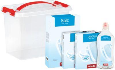 Miele Starter Pack MIELE Tablettes Lave-vaisse