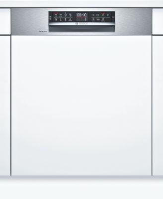 Bosch LV Intég 60 BOSCH SMI6ZDS49E SERIE 6 Pe