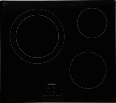 Siemens Table Vitro SIEMENS ET631BK17E IQ300