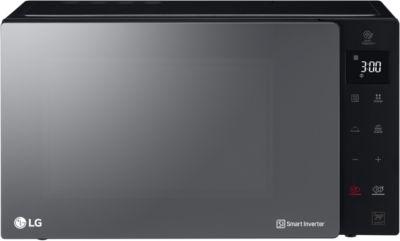 LG M-Ondes LG MS2535GDR