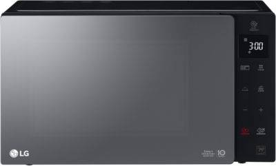 LG M-Ondes LG MH6535GDR