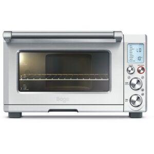 Sage Appliances Four SAGE APPLIANCES Smart Oven Pro - Publicité