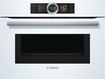 Bosch Four éco clean BOSCH CMG636BW1