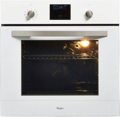 Whirlpool Four Pyro WHIRLPOOL AKZ520WH