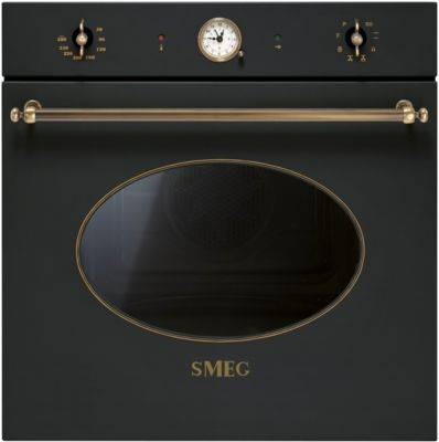 Smeg Four Pyro SMEG SFP805AO