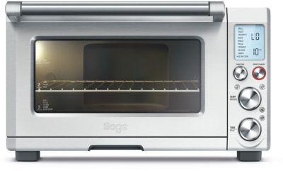 Sage Appliances Four SAGE APPLIANCES Smart Oven Pro