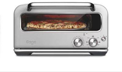 Sage Appliances Four SAGE APPLIANCES The Smart Oven Pizz