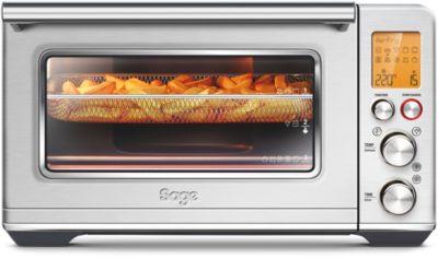 Sage Appliances Four SAGE APPLIANCES Smart Oven Air Frye
