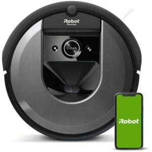 Irobot Aspi Robot IROBOT ROOMBA i7 - Publicité