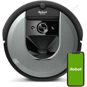 Irobot Aspi Robot IROBOT ROOMBA i7150 - Publicité